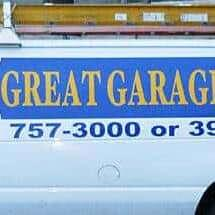 Garage door repair in Youngstown, OH